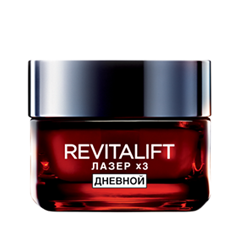 ���� L'Oreal Paris Revitalift ����� x3. ������� ���� (����� 15 ��)