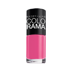��� ��� ������ Maybelline New York Colorama 83 (���� 83 ���������� �������)