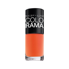 ��� ��� ������ Maybelline New York Colorama Neons 187 (���� 187 ������������ �������)