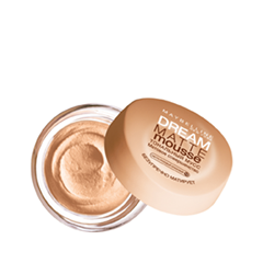 ��������� ������ Maybelline New York Dream Matte Mousse 10 (���� 10 ������-������� �������� ��� 50.00)