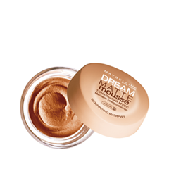 ��������� ������ Maybelline New York Dream Matte Mousse 26 (���� 26 ������� ��� 50.00)