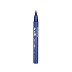 �������� Maybelline New York Master Precise Liquid Eyeliner 03 (���� 03 Parrot Blue)