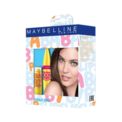 Подарки Maybelline New York