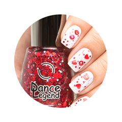 ���� ��� ������ � ��������� Dance Legend Indistar 04 (���� 04 Moulin Rouge)