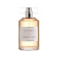 Парфюмерная вода Chabaud Maison de Parfum Lumiere de Venise (Объем 100 мл) парфюмерная вода chabaud maison de parfum mysterious oud объем 100 мл