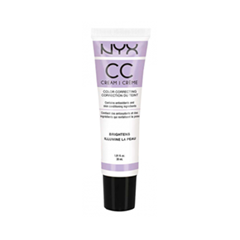 CC крем NYX Professional Makeup Color Correcting Cream 03 (Цвет 03 Lavender - Light/Medium variant_hex_name F9D6C0)