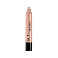������ NYX Simply Nude Lip Cream SN04 (���� 04 Fairest)