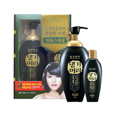 ������� Daeng Gi Meo Ri ����� Oriental Black Shamlpoo (����� 500��+145��)