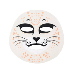 Тканевая маска Holika Holika Baby Pet Magic Mask Sheet Cat (Объем 22 мл) тканевая маска holika holika prime youth gold caviar gold foil mask объем 25 мл