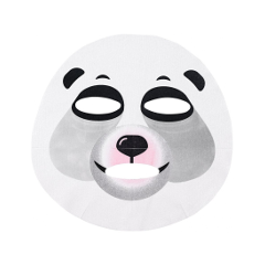 Тканевая маска Holika Holika Baby Pet Magic Mask Sheet Vitality Panda (Объем 22 мл)