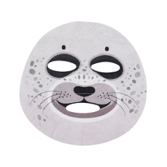 Тканевая маска Holika Holika Baby Pet Magic Mask Sheet Whitening Seal (Объем 22 мл) тканевая маска holika holika juicy mask sheet honey