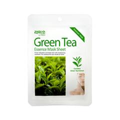 �������� ����� La Miso Green Tea Essence Mask Sheet