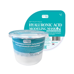 Hyaluronic Acid Modeling Mask (Объем 21 г)