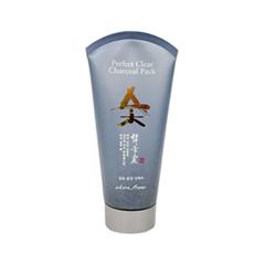 Пенка Nesura Perfect Clear Charcoal Cleansing Foam (Объем 120 мл)