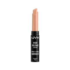 ������ NYX High Voltage Lipstick 13 (���� 13 Stone)