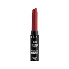 ������ NYX High Voltage Lipstick 16 (���� 16 Feline)