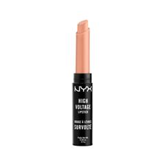 ������ NYX High Voltage Lipstick 21 (���� 21 Mirage)