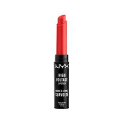 ������ NYX High Voltage Lipstick 22 (���� 22 Rock Star)