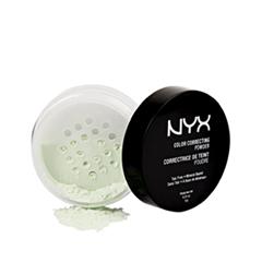 ����� NYX �������������� ����� Color Correcting Powder 01 (���� 01 Green)