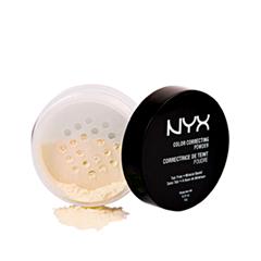 ����� NYX �������������� ����� Color Correcting Powder 03 (���� 03 Banana)