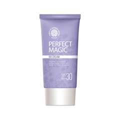 BB ���� Lotus BB Perfect Magic BB Cream SPF30 PA++ (����� 50 ��)