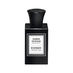 Парфюмерная вода Evody Ambre Intense (Объем 50 мл) парфюмерная вода jovoy ambre premier объем 100 мл