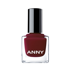 Лак для ногтей ANNY Cosmetics Industrial Look in Soho 065.50 (Цвет 065.50 Suspicious Painting variant_hex_name 5D1C19)