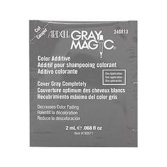 Окрашивание Ardell Средство для усиления действия краски для волос Gray Magic Packet