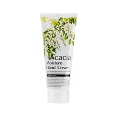 Крем для рук FoodaHolic Acacia Moisture Hand Cream (Объем 100 мл)