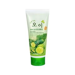 Пенка FoodaHolic Cucumber Fresh Water Foam Cleansing (Объем 180 мл)