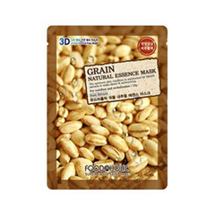 �������� ����� FoodaHolic Grain Natural Essence 3D Mask (����� 23 �)