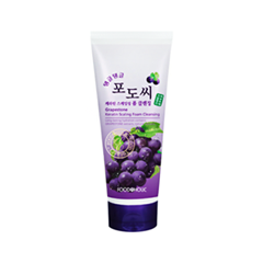 Пенка FoodaHolic Grapestone Keratin Scaling Foam Cleansing (Объем 180 мл)
