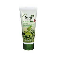 ����� FoodaHolic Green Gram Gently Refresh Foam Cleansing (����� 180 ��)