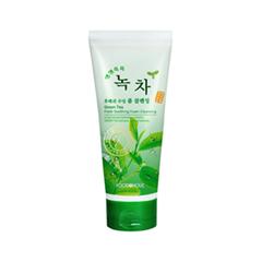 ����� FoodaHolic Green Tea Fresh Soothing Foam Cleansing (����� 180 ��)