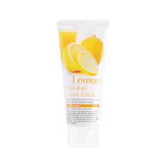 ���� ��� ��� FoodaHolic Lemon Moisture Hand Cream (����� 100 ��)