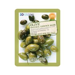 �������� ����� FoodaHolic Olive Natural Essence 3D Mask (����� 23 �)