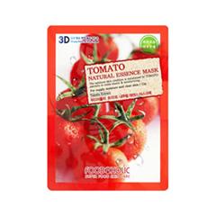 �������� ����� FoodaHolic Tomato Natural Essence 3D Mask (����� 23 �)