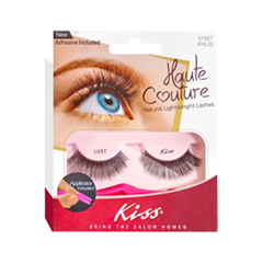 ��������� ������� Kiss Single Lashes Lust