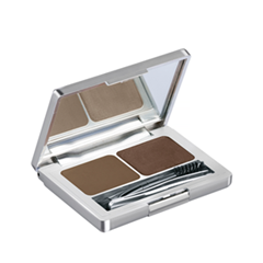 Набор для бровей LOreal Paris Brow Artist Genius Kit 02 (Цвет 02 Medium/Dark variant_hex_name 5F4F3A)