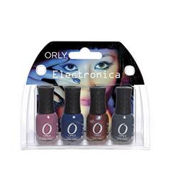 ����� ��� �������� Orly ����� Electronica Mini Kit