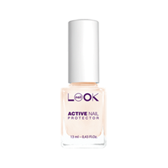 Базы nailLOOK Active Nail Protector (Объем 13 мл)