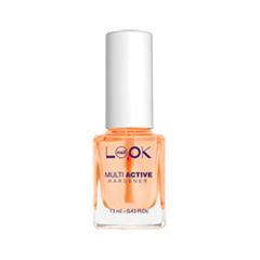 Базы nailLOOK Multi Active Hardener (Объем 13 мл)