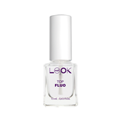 Топы nailLOOK Top Fluo (Объем 13 мл)