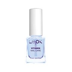 Уход за ногтями nailLOOK Витаминный комплекс Vitamin Nail Care (Объем 13 мл)