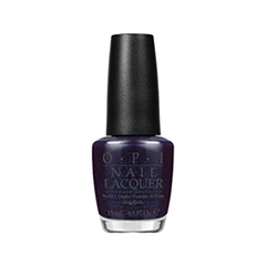 Лак для ногтей OPI Nail Lacquer Starlight Collection Give Me Space (Цвет Give Me Space variant_hex_name 29213A) лак для ногтей opi holland collection h63 цвет h63 vampsterdam variant hex name 3a122a
