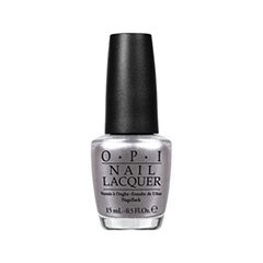 Лак для ногтей OPI Nail Lacquer Starlight Collection I Drive a SuperNova (Цвет I Drive a SuperNova variant_hex_name 737073)