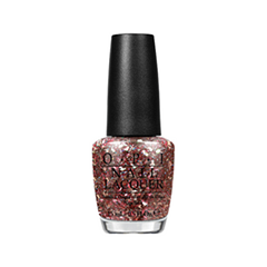 Лак для ногтей OPI Nail Lacquer Starlight Collection Infrared-y-to Glow (Цвет Infrared-y-to Glow variant_hex_name 8B675E)