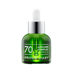 ��������� Proud Mary Azulene Complex Ampoule 70% (����� 50 ��)
