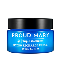 ���� Proud Mary Hydro Recharge Cream (����� 50 ��)