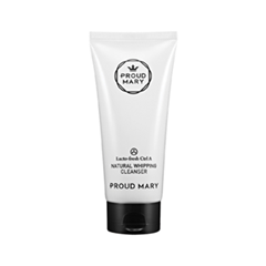 Пенка Proud Mary Natural Whipping Cleanser (Объем 150 мл)